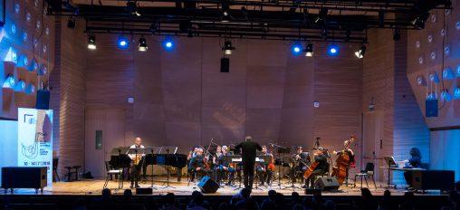 HOTPO premiere in Zagreg
